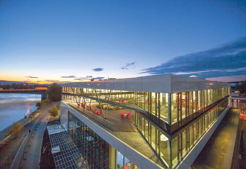 IHK Gebäude Konstanz